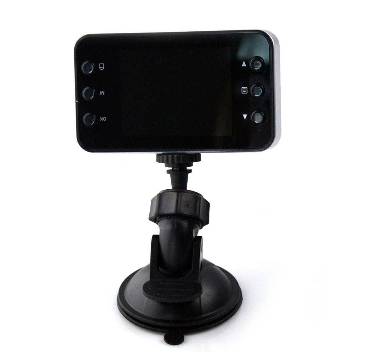 2.4 Caméra Full HD 1080P voiture DVR enregistreur vidéo Dash cam caméscope Livraison gratuite véhicule www.avalonkef.com 1.jpg