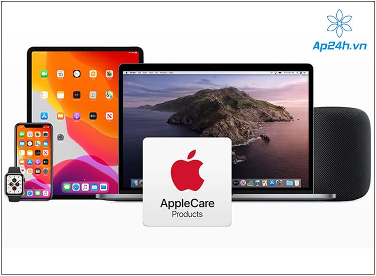 Apple Care là gì? Tại sao bạn cần mua Apple Care