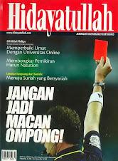 emajalah Hidayatullah Edisi Juni 2014