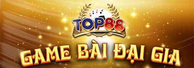 TOP88 - Trang trò chơi đem tới thu nhập cao cho các người chơi