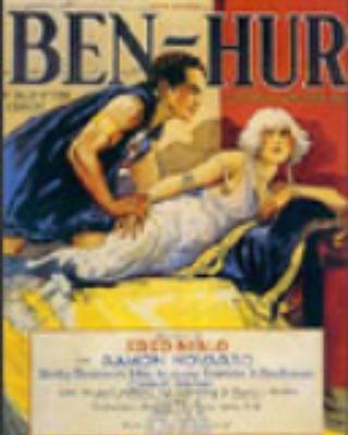Ben-Hur (1925, Fred Niblo)