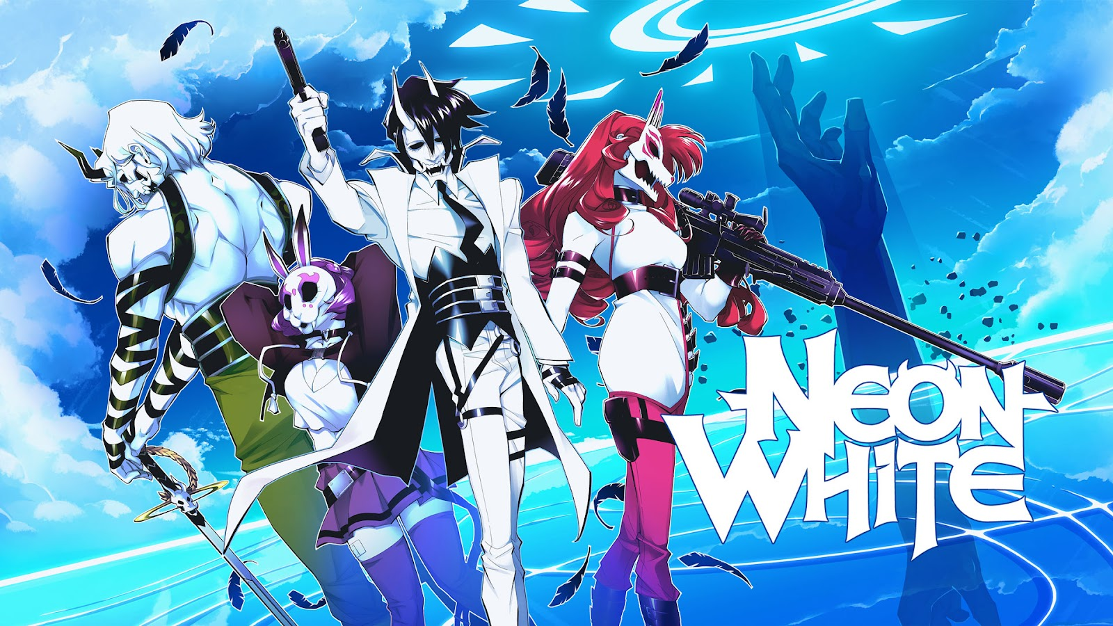 Image result for Neon White switch 1920x1080