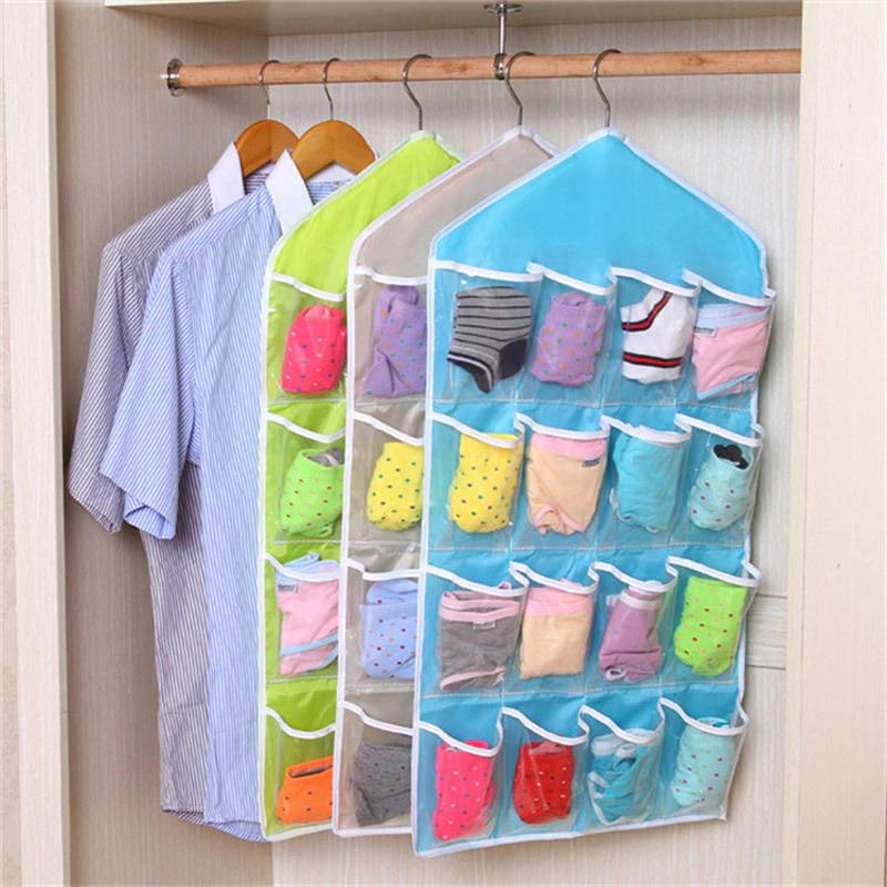 Pockets Hanging Organizer