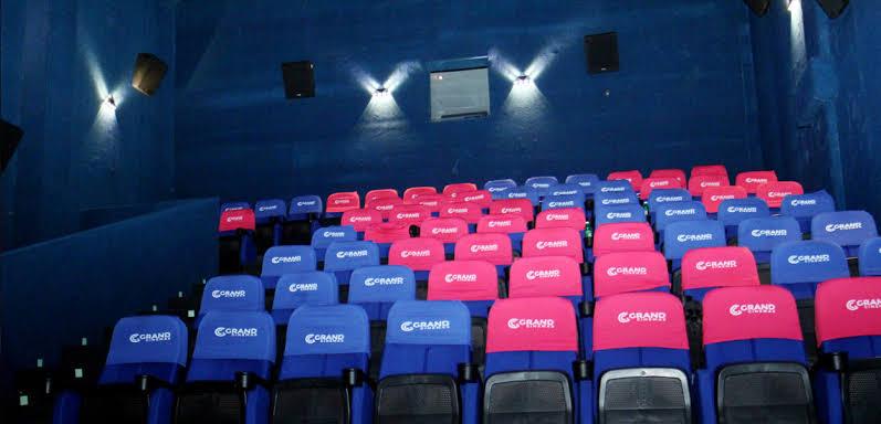 image result for Grand Cinemas