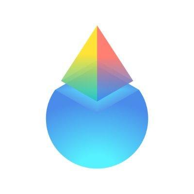 Blog Lido ETH Staking Graphic Logo