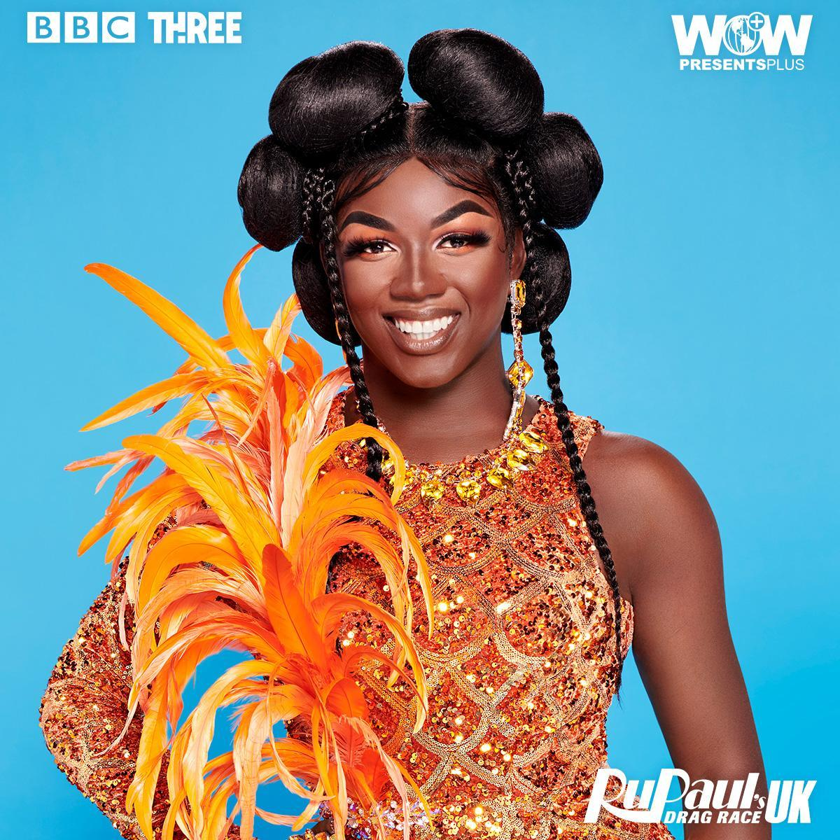 Meet the Queens of RuPaul's Drag Race UK Season 3! 18