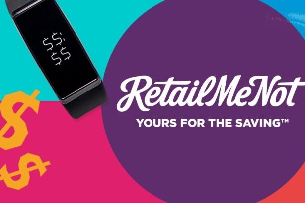 Check RetailMeNot