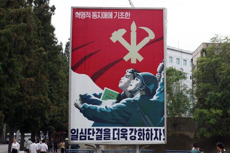 DIỄN ĐÀN: Chứng nhân của sự bách hại Ki-tô hữu ở Bắc Hàn