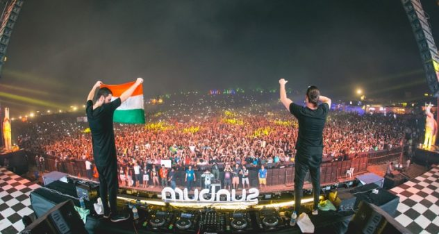 Things To Do In Goa - Places To Visit sunburn