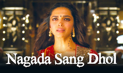 Ram leela songs downloadming.