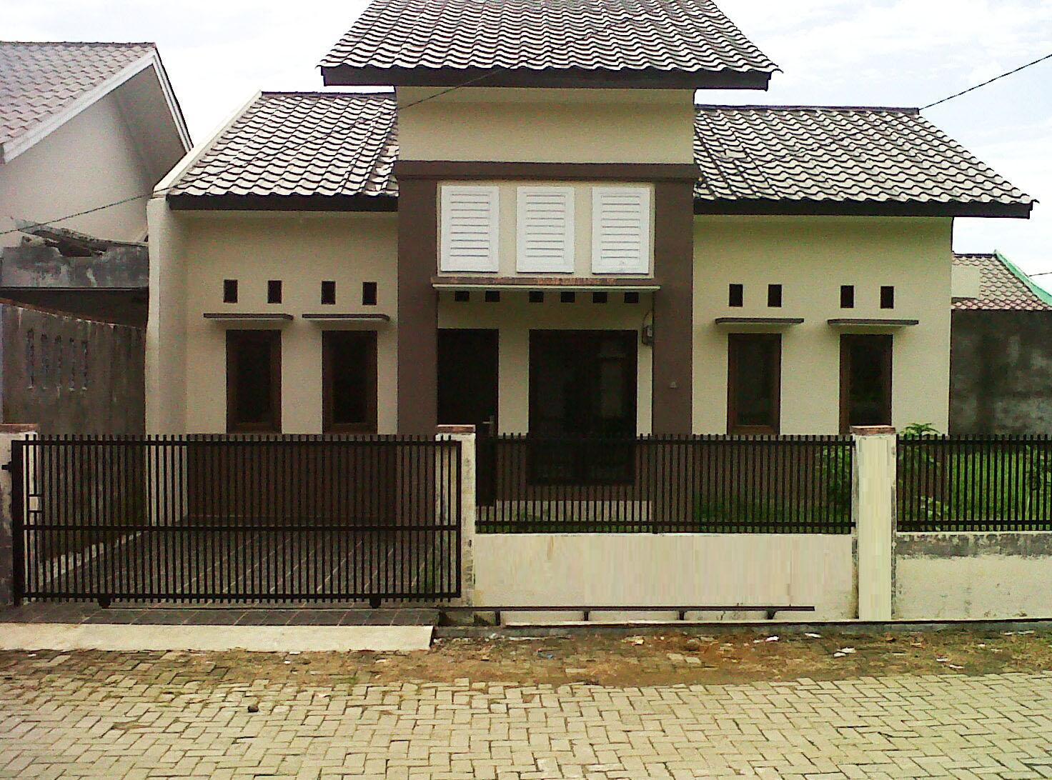 rumah tipe 70