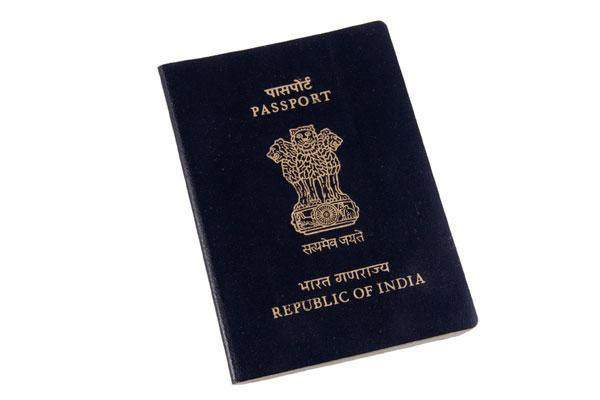 Indian Passport Requirements