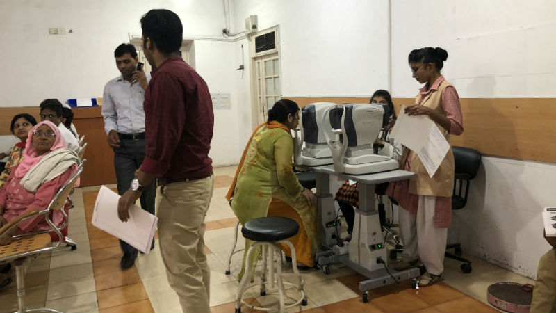 How India became a leader in low-cost, high-quality eye care | Devex
