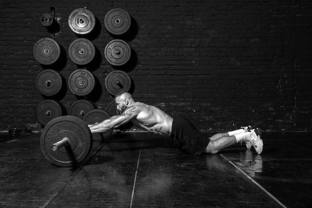Weighted Ab Workouts