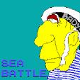 Battleship on the Black Sea