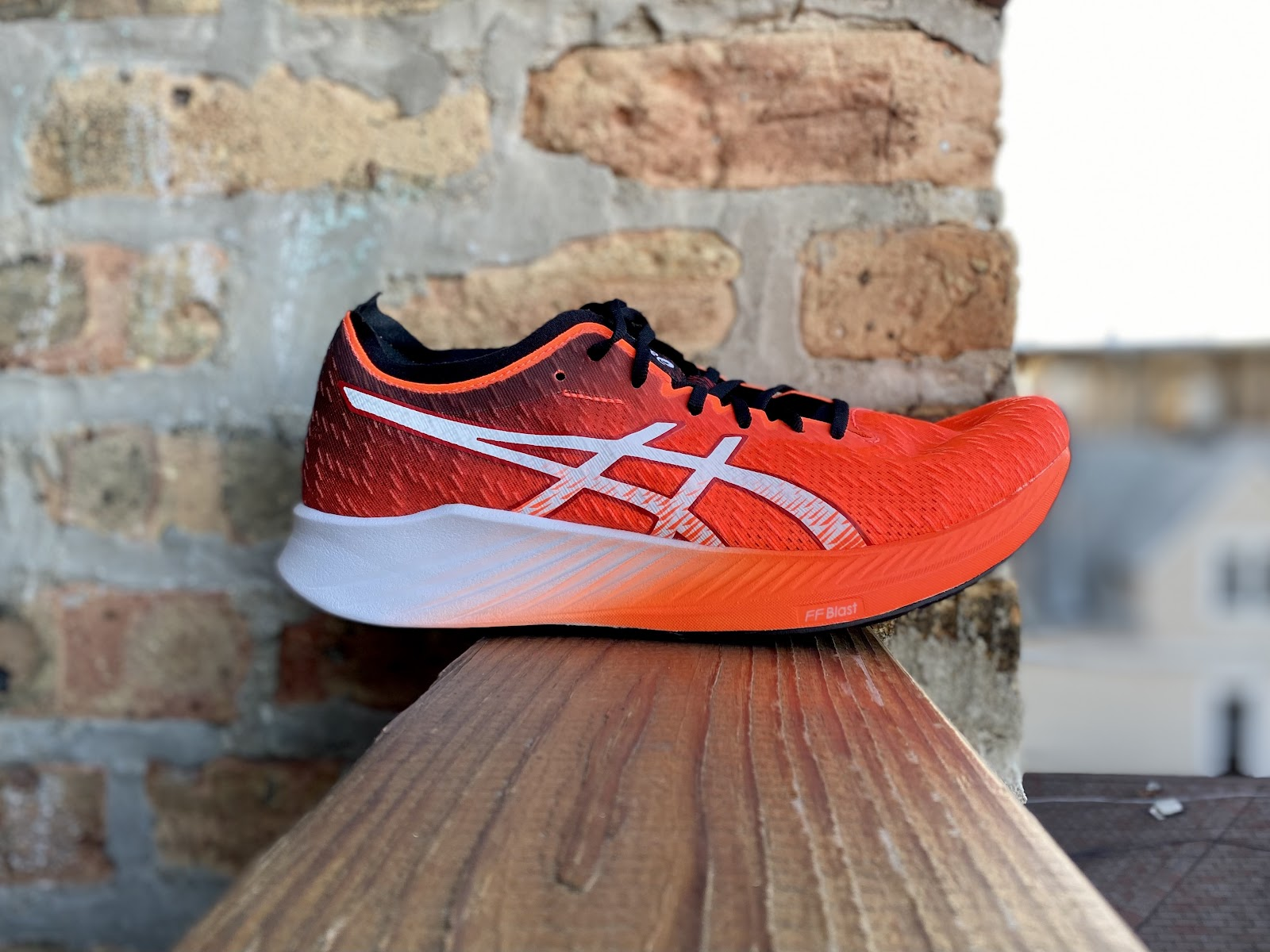 Road Trail Run: ASICS Magic Speed Multi Tester Review: Carbon ...