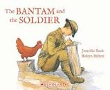 Image result for The Bantam and the Soldier