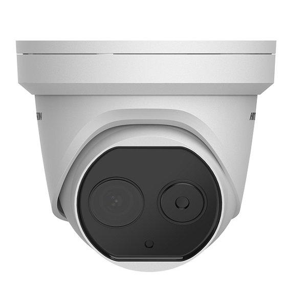 Camera HikVision DS-2TD1217B-3/PA(B)