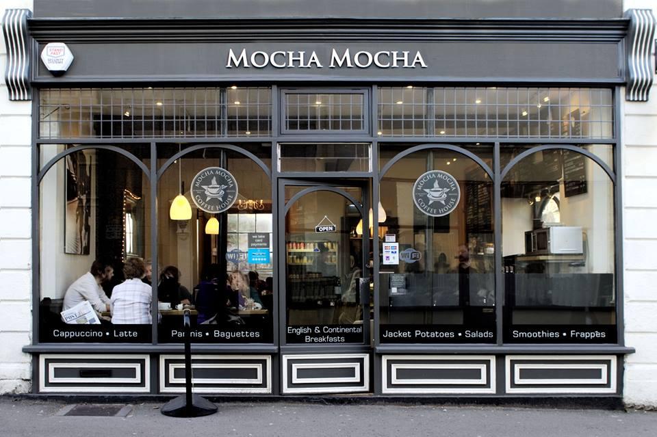 Mocha Mocha Coffee House