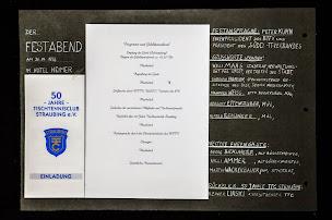 Chronik 50 Jahre TTC Straubing