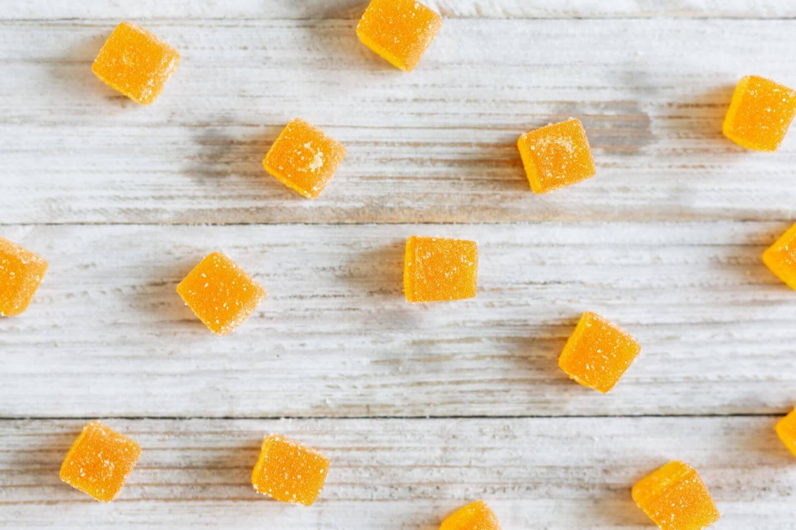joy organics cbd gummies review orange