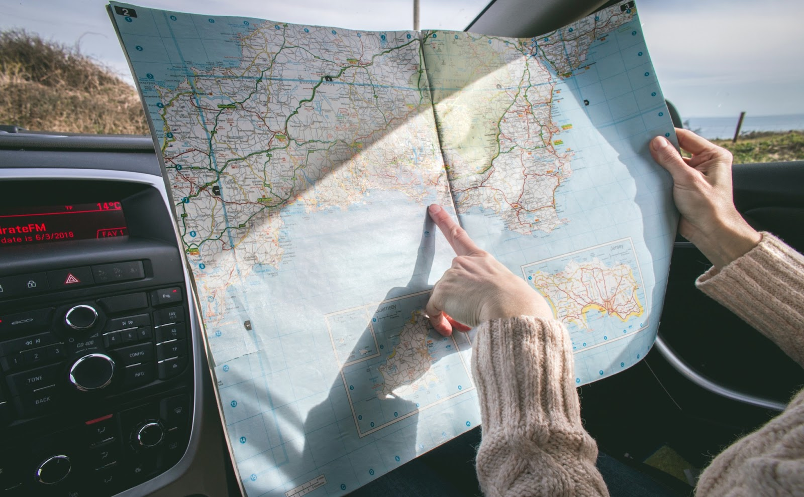 How To Plan For A Family Road Trip