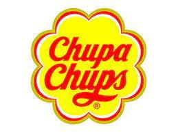 Chupachups, produce caramelos con un palo