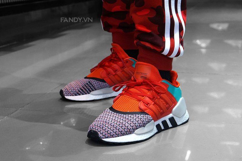 """Giày Adidas EQT Support 91/18 """"La Merce"""""""