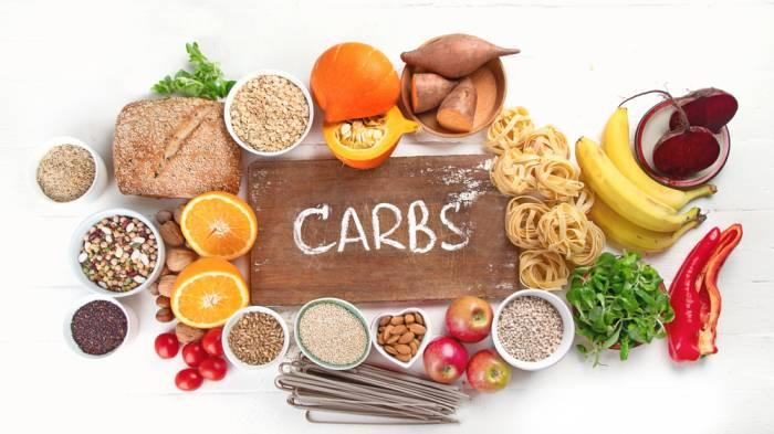 Say NO to carbohydrates and Sugar