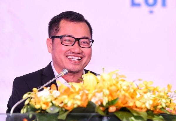 Tổng Giám đốc NS BlueScope Lysaght Việt Nam chia sẻ về CPTPP - Năng lực cạnh tranh của ngành chăn nuôi.