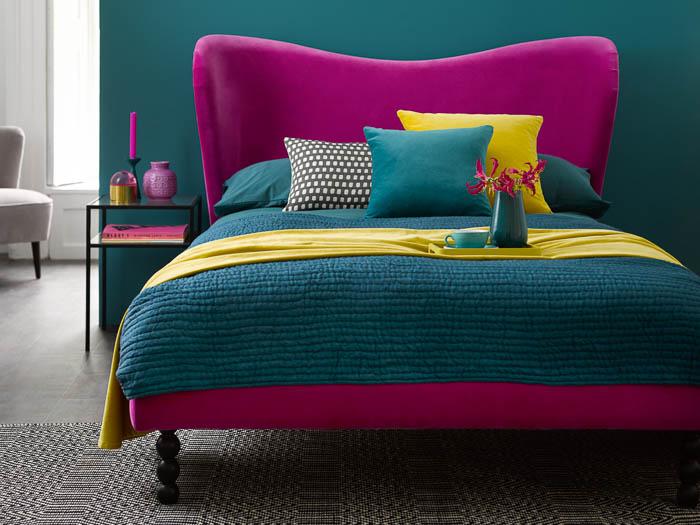 3 yếu tố khiến phòng ngủ thoải mái