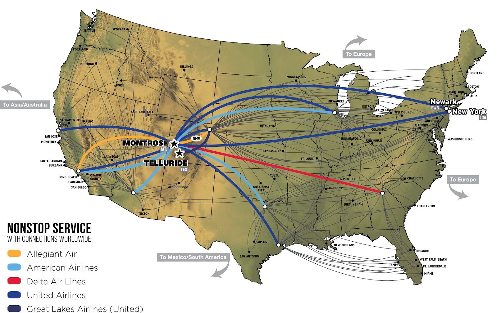 Winter 1617 Air Map