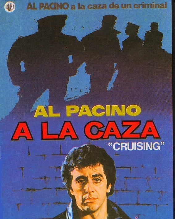 A la caza (1980, William Friedkin)