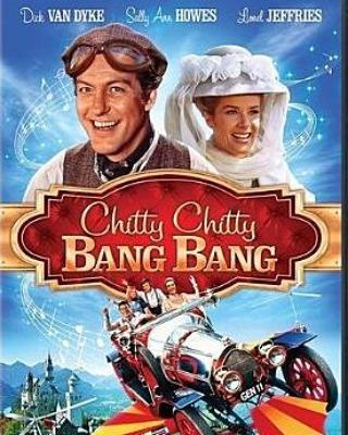 Chitty Chitty Bang Bang (1968, Ken Hughes)