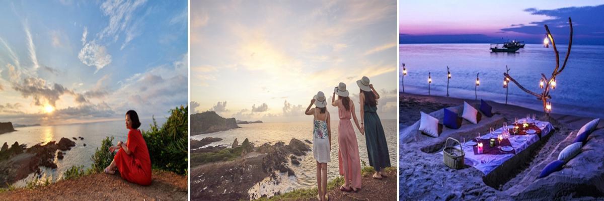 Địa chỉ đặt tour du lịch cô tô giá rẻ, uy tín nhất 2020