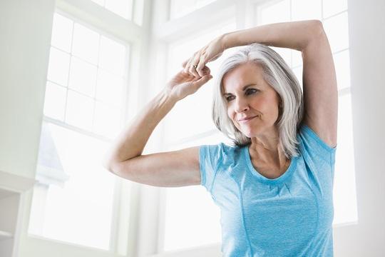 Tăng cường vận động giúp nâng cao sức khỏe