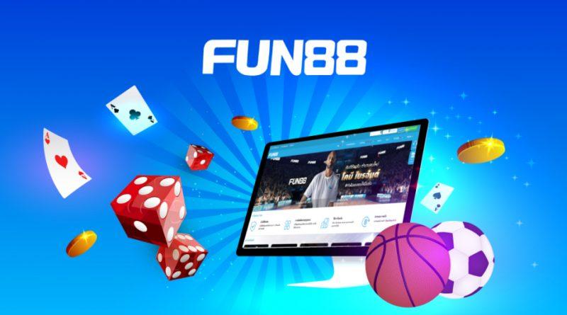 Chơi casino trực tuyến tại Fun88