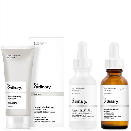 the ordinary favorit
