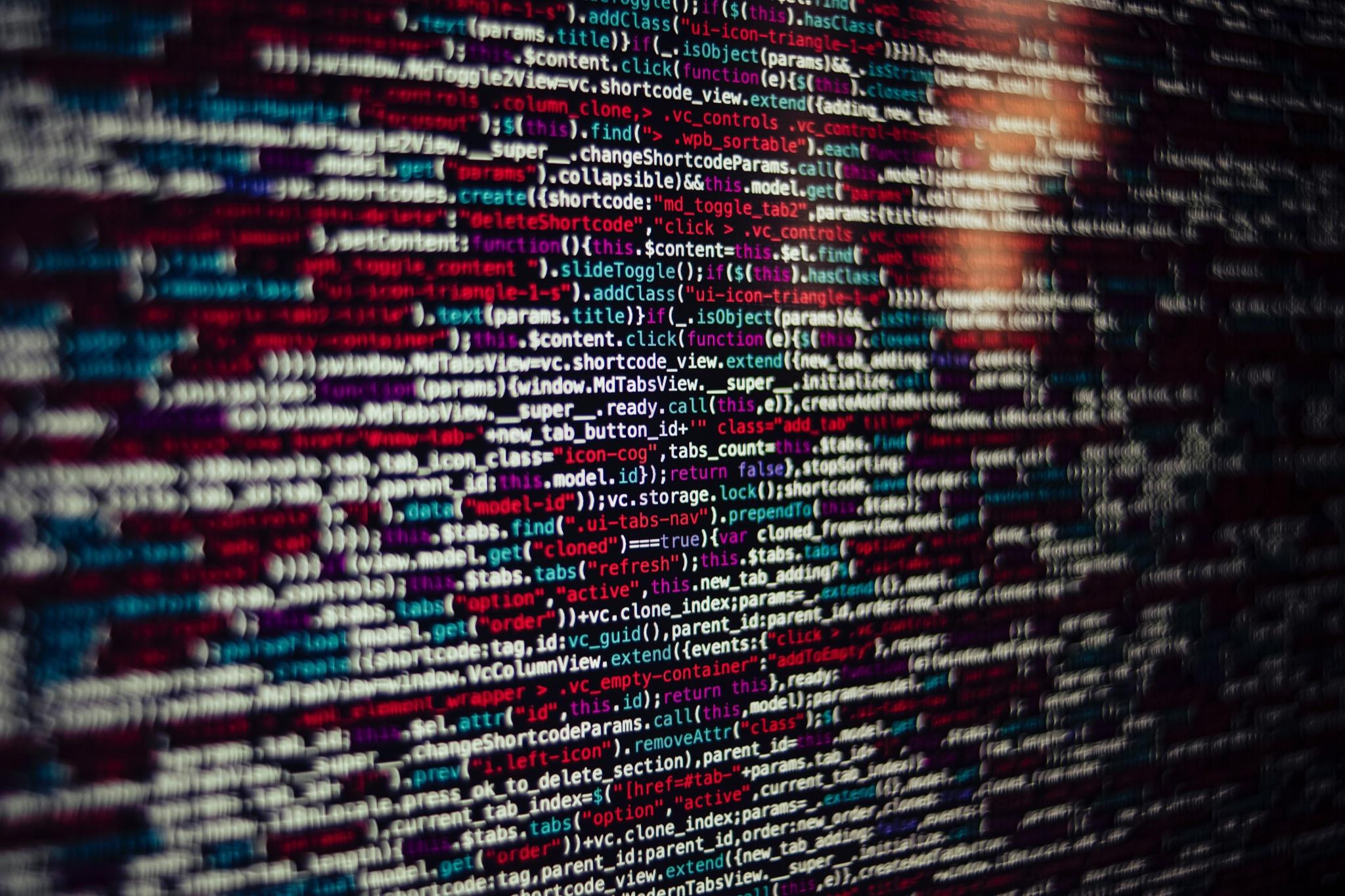 Close-up java code