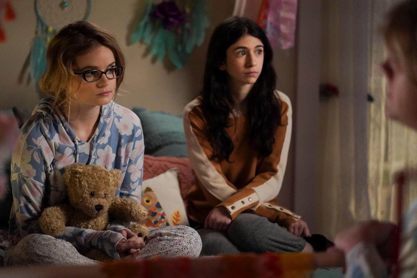 Everything's Gonna Be Okay Season 2 Review: Freeform Show Stays Great |  IndieWire