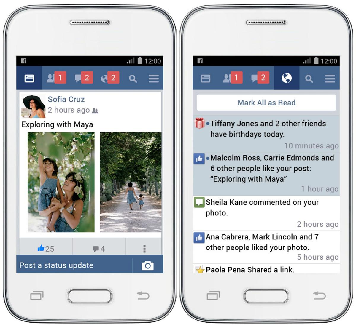 Download facebook lite apk untuk ponsel samsung, untuk android1