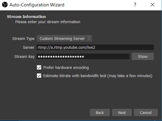 Twitch Stream Key OBS: How to stream on twitch pc 14