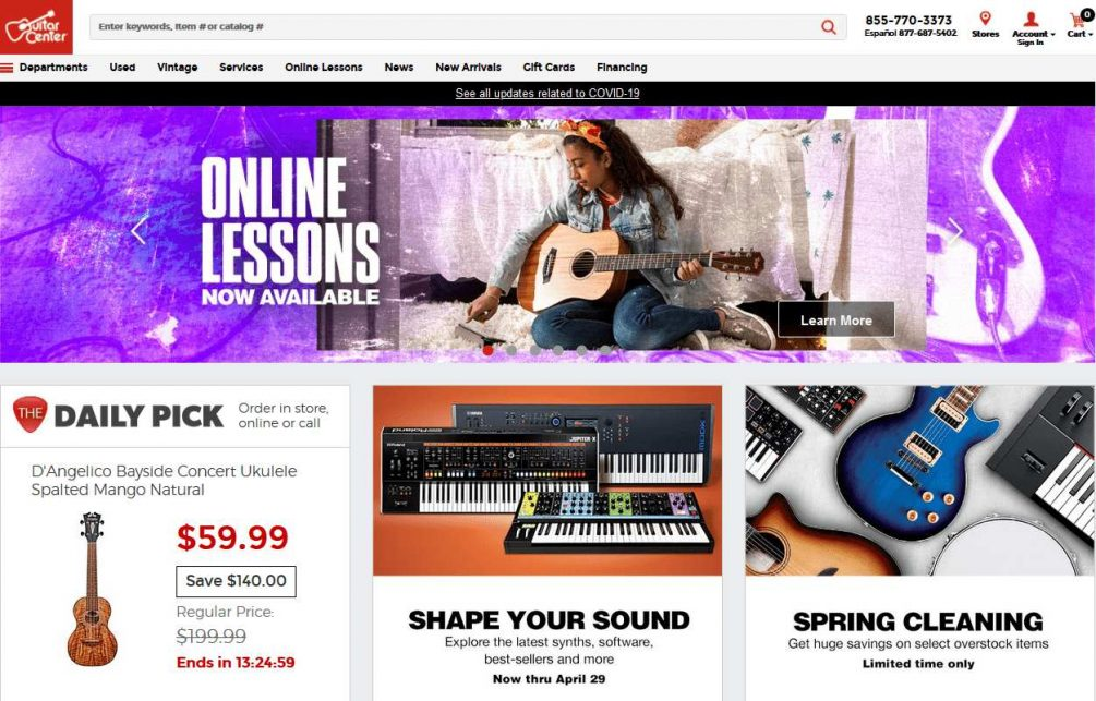 Top 15 Best Music Affiliate Programs to Make Money in 2020 3
