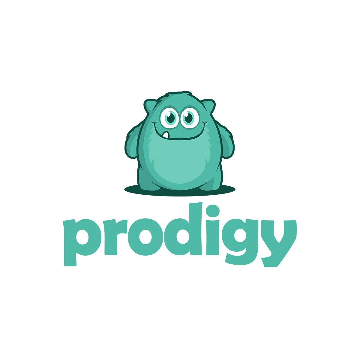 Image result for prodigy math logo