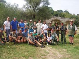 Мухарска среща - Бежаново 2006