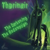 The Darkening (Original Mix)