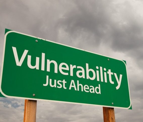Vulnerability is Not a Strength - Mobius Executive Leadership