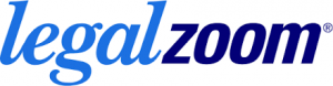Legal Zoom review logo
