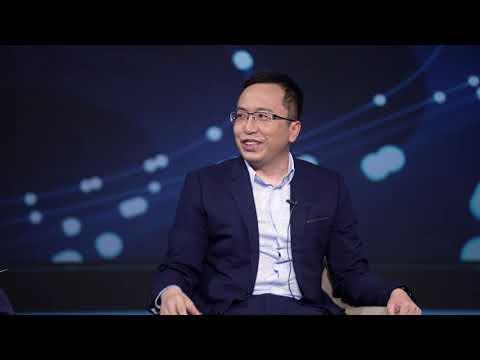 Reuters Plus: Global CEO Talk
