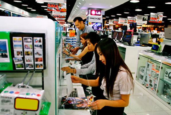 Image result for Buying electronics in Singapore